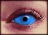 Синие склеры