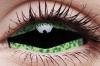 Лягушачий глаз